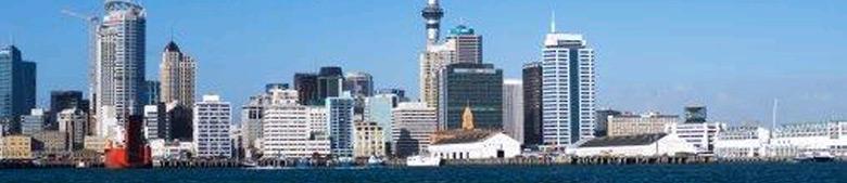 New Zealand Hotel